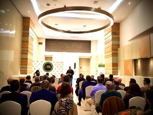 Círculo Empresarial Cacereño celebra su I Foro Informativo